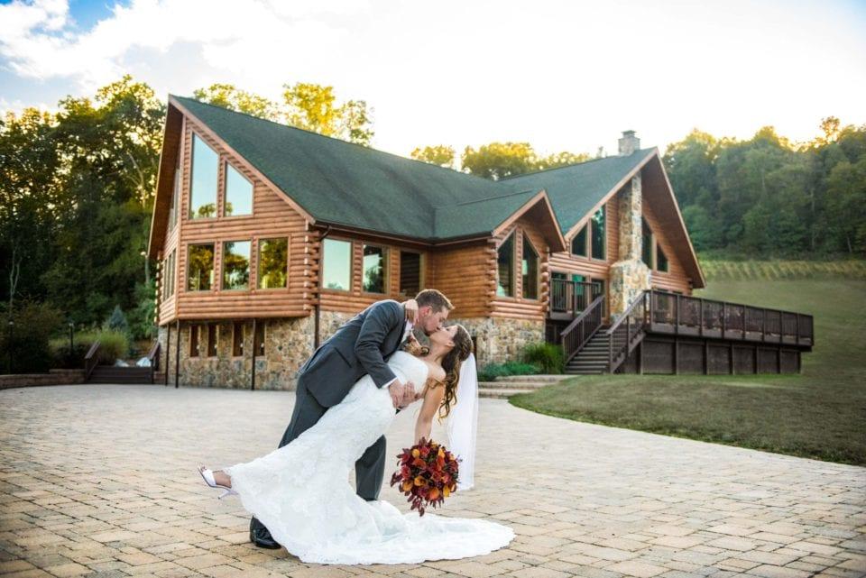 Rosie And Travis Wedding Liberty Mountain Resort Annapolis Photographer