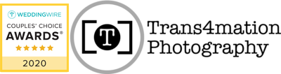 Trans4mation Brand Logo